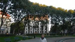 100 Karlaplan Stockholm City Tours And Karlavgen 2015 10 17