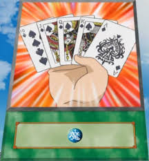 Cloudian Deck April 2015 by Royal Straight Tribute 1