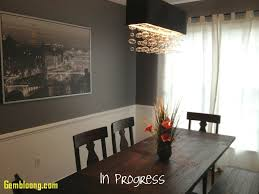 Dining Room Crystal Chandelier Luxury Country Chandeliers Funky
