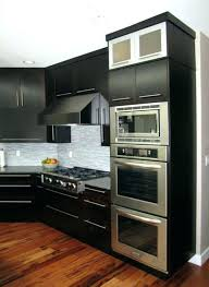 cuisine au micro ondes luxe meuble cuisine four et micro onde cdqgd com