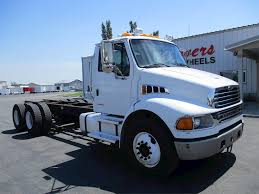 2006 Sterling ACTERRA Box Truck For Sale, 200,000 Miles | Rigby, ID ...