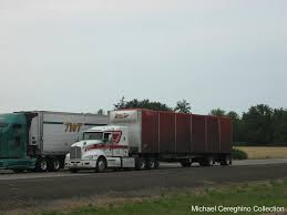 Sherman Bros Trucking - Harrisburg, OR