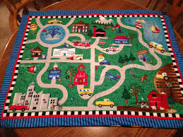 Donna Decorates Dallas Age by Colorful Toy Car Play Mat Donna Decorates Dallas Pinterest