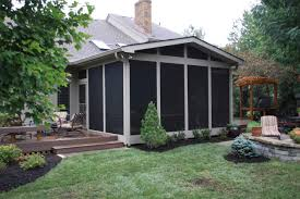 Screened Porch | Archadeck Of Kansas City Open Covered Porches Dayton Ccinnati Deck Porch And Southeastern Michigan Screened Enclosures Sheds Photo 38 Amazingly Cozy Relaxing Screened Porch Design Ideas Ideas Best Patio Screen Pictures Home Archadeck Of Kansas City Decked Out Builders Overland Park Ks St Louis Your Backyard Is A Blank Canvas Outdoor The Glass Windows For Karenefoley Addition Solid Cstruction
