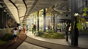 Delancey Street Christmas Trees Berkeley by New Solar Technology To Build An Underground Park By The Lowline