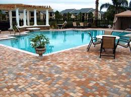 why pavers are right option for pool decking