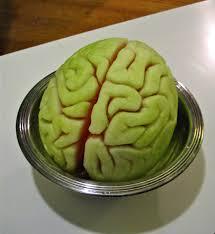 Halloween Jello Molds Brain by Watermelon Brain Brain Zombie Party And Plants Vs Zombies