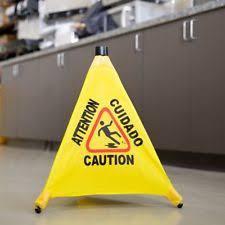 Caution Wet Floor Banana Sign by Wet Floor Sign Cone Ebay