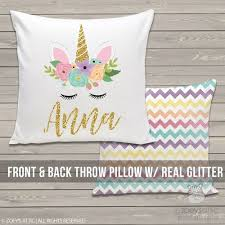 Personalized Childrens Pillow Custom Toddler Pillowcases