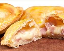 pate brisee au fromage recette chaussons au jambon et au fromage