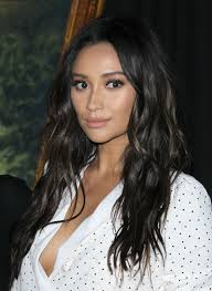 Pretty Little Liars 2014 Special by Shay Mitchell At Special Exhibit Launch For The Final Season Of