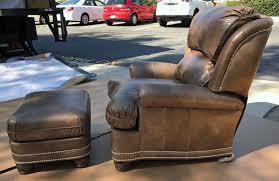 Craigslist Austin Leather Sofa by Hancock And Moore 2038nb Austin High Back Tilt Chair And 8131