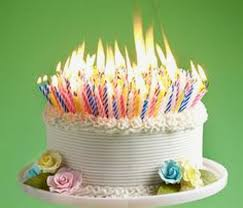 Funny Birthday Cakes With Lots Candles Birthday Cake With Lots Candles Wallpaper