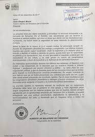 La Carta Que Fayt Le Escribió A CFK Para Anunciar Su Renuncia El