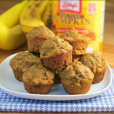 Libby Pumpkin Muffins 3 For 100 by Pumpkin Banana Muffins Alida U0027s Kitchen