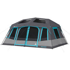 Ozark Trail 10-Person Dark Rest Instant Cabin Tent - Walmart.com Napier Truck Tent Compact Short Box 57044 Tents And Ozark Trail Kids Walmartcom 2person 4season With 2 Vtibules Full Fly 7person Tpee Without Center Pole Obstruction The Best Bed December 2018 Reviews Camping Smittybilt Ovlander Xl Rooftop Overview Youtube Instant 13 X 9 Cabin Sleeps 8 3 Room Tent Part 1 12person Screen Porch Lweight Alinum Frame Bpacking Person Room