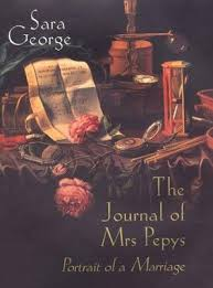 THE JOURNAL OF MRS PEPYS Portrait Of A Marriage