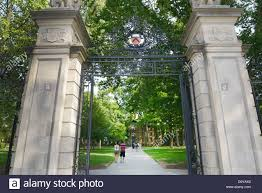Frontgate Christmas Trees Uk by College Front Gate Stock Photos U0026 College Front Gate Stock Images