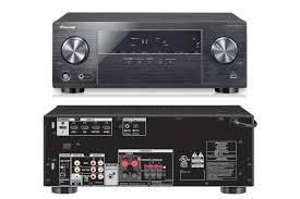 The Best Home Theater Receivers Priced at $399 or Less