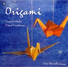 Origami Easy To Make Paper Creations