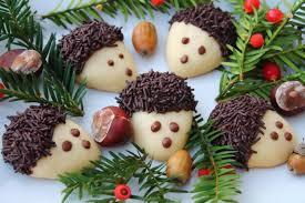 igel kekse