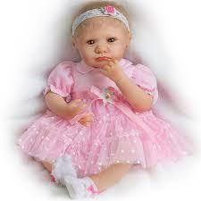 Amazoncom Girl Baby Doll Someone Needs A Hug By Ashton Drake