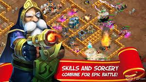 Pumpkin Duke Castle Clash Hack by Castle Clash Legendary Hero Giveaway