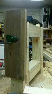 leg vise design and experimentation woodcanuck u0027s blog
