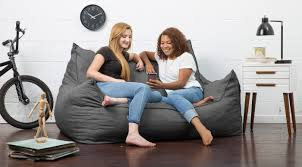 The 10 Best Bean Bag Chairs For 2019 | RAVE Reviews 8 Best Bean Bag Chairs For Kids In 2018 Small Large Kidzworld All American Collegiate Chair Wayfair Amazoncom College Ncaa Team Purdue Kitchen Orgeon State Tailgating Products Like Cornhole Fluco Pod Rest Easy With The Comfiest Perfectlysized Xxxl Bean Shop Seatcraft Bella Fabric Cuddle Seat Home Theater Foam Ccinnati The 10 2019 Rave Reviews Type Of Basketball Horner Hg