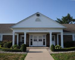 Anderson Rudd Funeral Home Blissfield Michigan Location