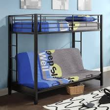 Bunk Bed Over Futon by Convert Bunk Bed Couch U2014 Mygreenatl Bunk Beds