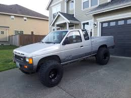 1991 Nissan Pick Up (d21) – Pictures, Information And Specs - Auto ...