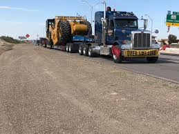 100 Beam Bros Trucking YOUR HEAVY HAULING CHECKLIST Supply Post Canadas 1 Heavy