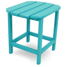 POLYWOODR South Beach Patio Side Table
