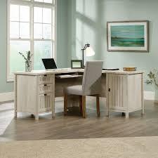Sauder L Shaped Desk Instructions costa l shaped desk 419956 sauder
