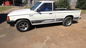 1986 Mazda Pickup Truck With Camper Topper With 31,100 Miles Showing ... Isuzu To Build A New Pickup Truck On Behalf Of Mazda Drivers Magazine Srpowered Pickup When Drift Car Meets Minitruck Speedhunters 1994 B2200 4x4 Truck Mazda B2500 4x4 Pick Up Truck In Bicester Oxfordshire Gumtree Tow For Gta San Andreas Index Vartostorimagassifiedsvehicles4x42002 Diesel Duty 1990 Se5 Returns The Market Just Not Our Bt50 4x222l Mt Piuptruck Philippines