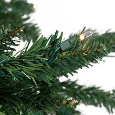 Northlight 75 X 60 Pre Lit Upside Down Spruce Artificial Christmas Tree
