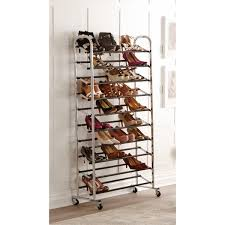 Gym shoes clipart shoe rack Pencil and in color gym shoes