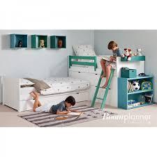 lits superposes d angle lits enfants angulaires bahia asoral ma chambramoi