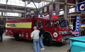 100 Kansas Fire Trucks Honey I Almost Bought A Firetruck Hemmings Daily