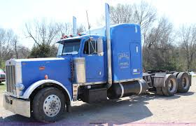 1990 Peterbilt 379 Semi Truck | Item J2258 | SOLD! April 21 ... Tractors Semis For Sale Used Volvo Fmx Tractor Units Year 2015 Price 104364 For Sale Index Of Auctionlariat Private Sale Brochure 2016 1993 Mercedes 1928 Truck Sa Group Equipment Zeeland Farm Services Inc Photos From The Internet Blimey Needlenose Kenworth Is Such A New Semi Truck Call 888 8597188 Wwwapprovedautocozissan Ucktractor Approved Auto Trucks Just Ruced Bentley Sales Heavy Towing Service And Repair