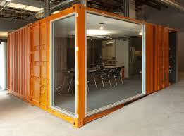 100 How To Make A Home From A Shipping Container Conference Room Cubedepot Vondells