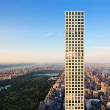 100 Penthouses For Sale New York 432 Park Avenue Condominiums
