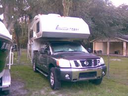 Truck Camper??? - Nissan Titan Forum Slide In Camper Bedroom Truck Bed Camper Awesome Forum Tie Down Kit Wwwtopsimagescom Truckcamper Ford Expedition Cirrus Photo Gallery Nucamp Rv Shell Roof Rack Ranger Practical Jayco Pop Up Classified Ads Coueswhitetailcom The Gallery Photos And Informations Truck Magazine Nice Cab Over Page 2 Nissan Titan Building A Home Away From Home Teambhp Trailer Life Magazine Open Roads Campers Awning For