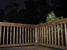 Horizontal Deck Railing Ideas by Deck Railing Wikipedia