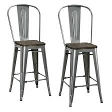 Counter Height Stool Covers by Kitchen Gray Round Bar Stool Covers Slate Grey Counter With
