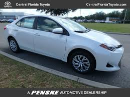2019 New Toyota Corolla LE CVT At Central Florida Toyota Serving ... Tampa Rv Rental Florida Rentals Free Unlimited Miles And Commercial Truck Leasing Paclease We Are Off To Orlando Iaitam Uhaul Reviews New Used Toyota Car Dealer Serving Kissimmee Winter 5th Wheel Fifth Hitch Penske Exhibit At Ifda Cferencesponsor Driving Home Cts Towing Transport Fl Clearwater Q Mccray On Twitter Usfws Agents Raid Theoutpost Antique Shop