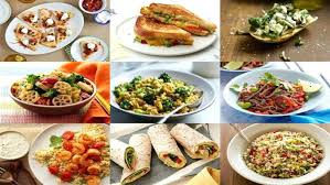 Tasty Lunch Recipes Lunches You Can Whip Up In Minutes Or Less Good Ideas For Toddlers At Daycare