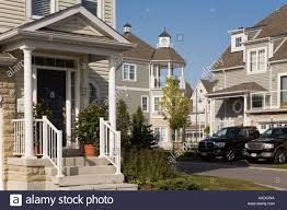 100 Lake House Pickering Great S Nautical Village Condominium Homes An Example Of New