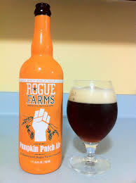 Wisconsin Pumpkin Patches 2015 by Wisconsin Beer Geek Chatoe Pumpkin Patch Ale Rogue Ales